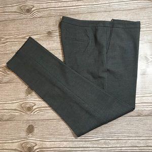 Jennifer Lopez Gray Dress Pants Size 4